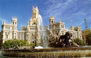 ¿Madrid o Barcelona?