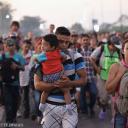 ¿Qué realmente está pasando con la caravana de migrantes?: La prensa estadounidense angloparlante versus la prensa hispanohablante