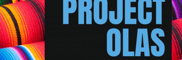 Project Olas: Cómo podemos explorar conexiones interpersonales durante una pandemia
