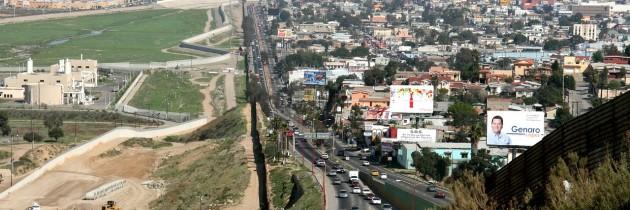 La crisis de inmigración