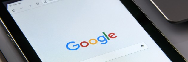 La creación de Google