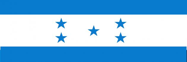 Un descubrimiento inesperado en Honduras